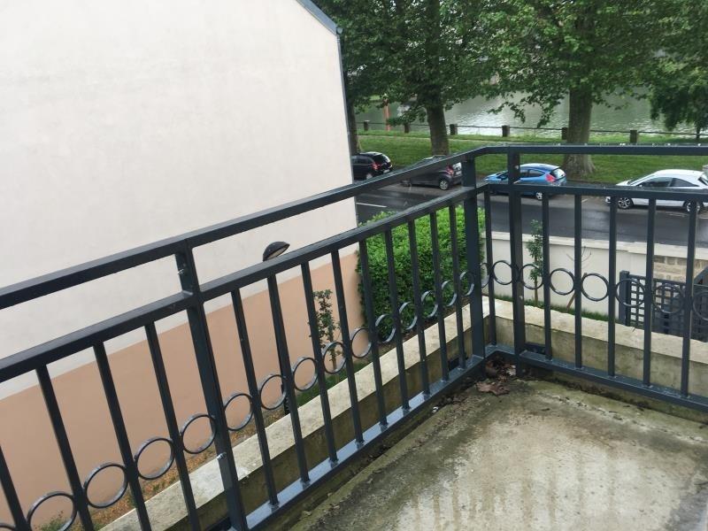 Vente appartement Persan 208000€ - Photo 4