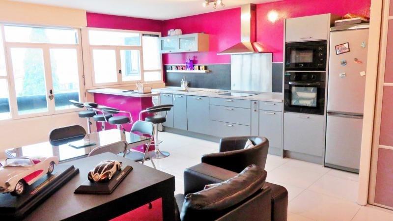 Revenda apartamento Franconville la garenne 149900€ - Fotografia 1