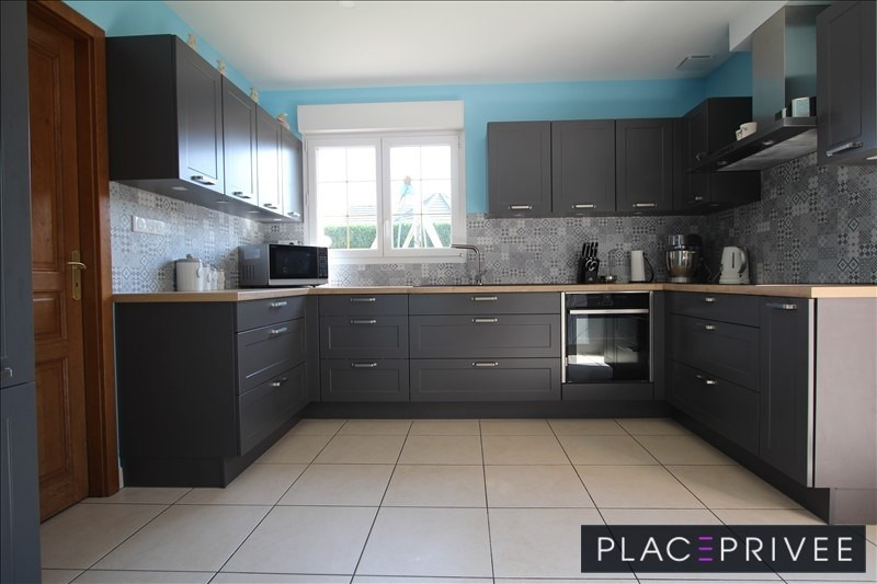 Sale house / villa Luneville 398000€ - Picture 3