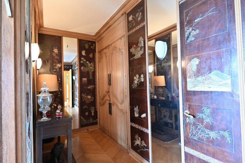 Sale apartment Paris 16ème 1 890 000€ - Picture 14