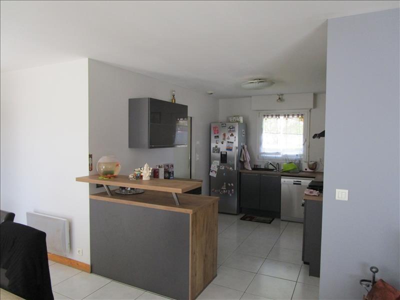 Sale house / villa Azay le brule 219900€ - Picture 8
