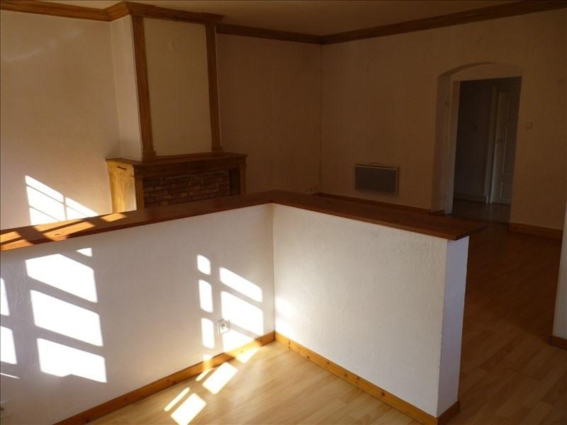 Vente appartement Nantua 84500€ - Photo 8