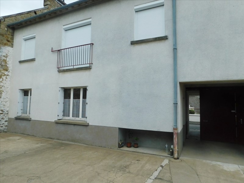 Sale apartment Fougeres 53 400€ - Picture 2