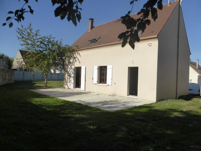 Vente maison / villa Crepy en valois 245000€ - Photo 1