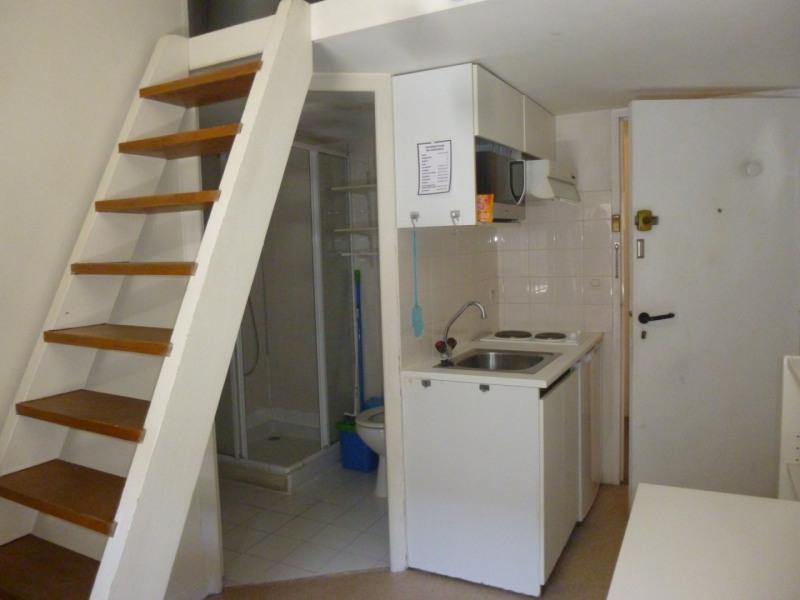 Produit d'investissement appartement Grenoble 67500€ - Photo 1