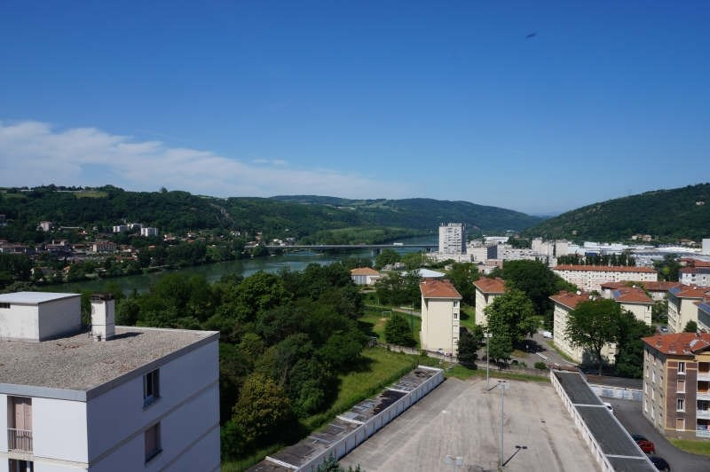 Vente appartement Vienne 92 000€ - Photo 2