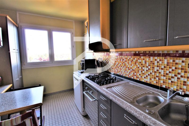 Sale apartment Saint gratien 155000€ - Picture 3