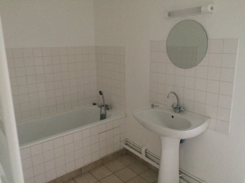 Rental apartment Orval 378€ CC - Picture 5