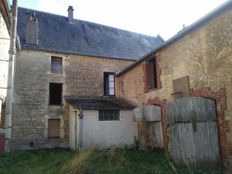 Vente maison / villa Bretteville-sur-laize 255000€ - Photo 2