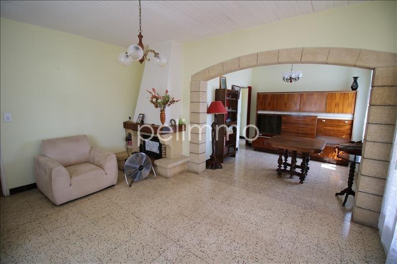 Vente maison / villa Salon de provence 220000€ - Photo 4