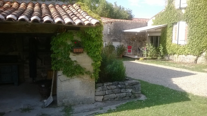 Vente maison / villa Rouillac 230000€ - Photo 22