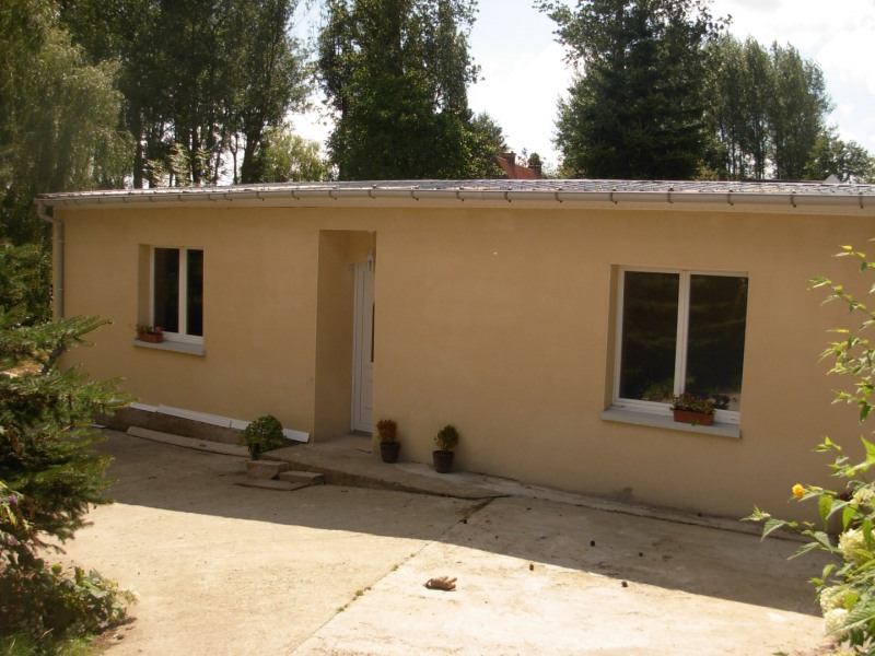 Rental house / villa Pihem 465€ CC - Picture 1