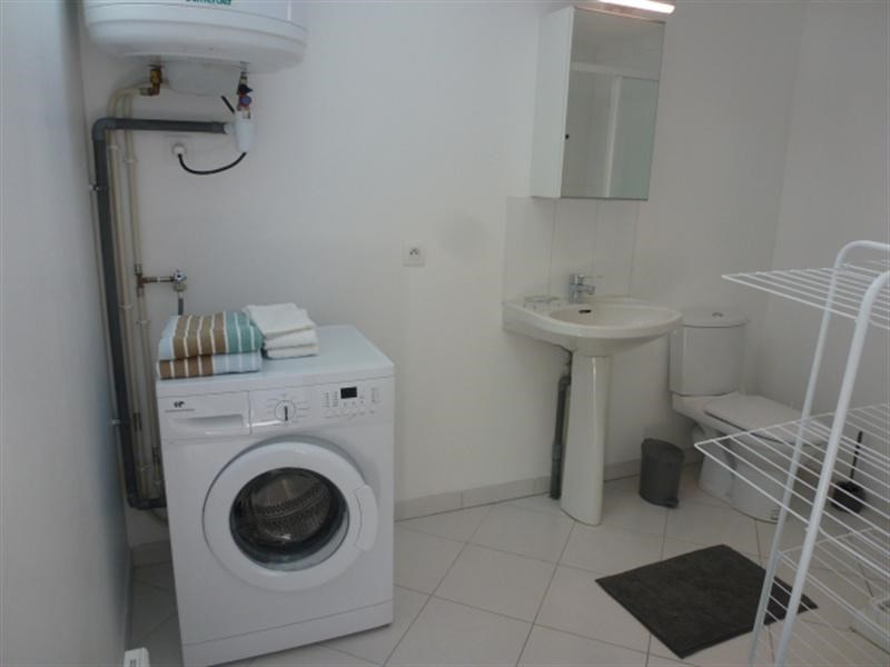 Rental apartment Fontainebleau 1 013€ CC - Picture 10