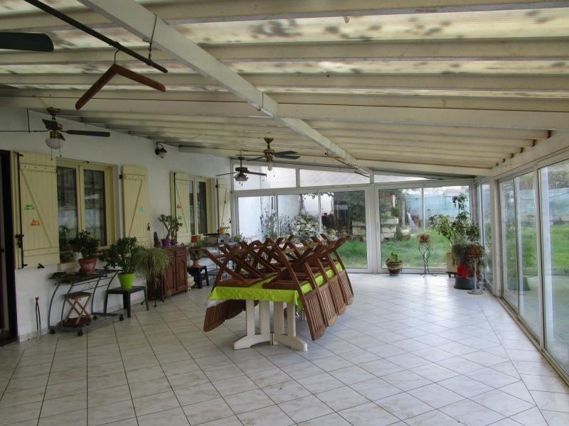 Deluxe sale house / villa Carbon blanc 840000€ - Picture 3
