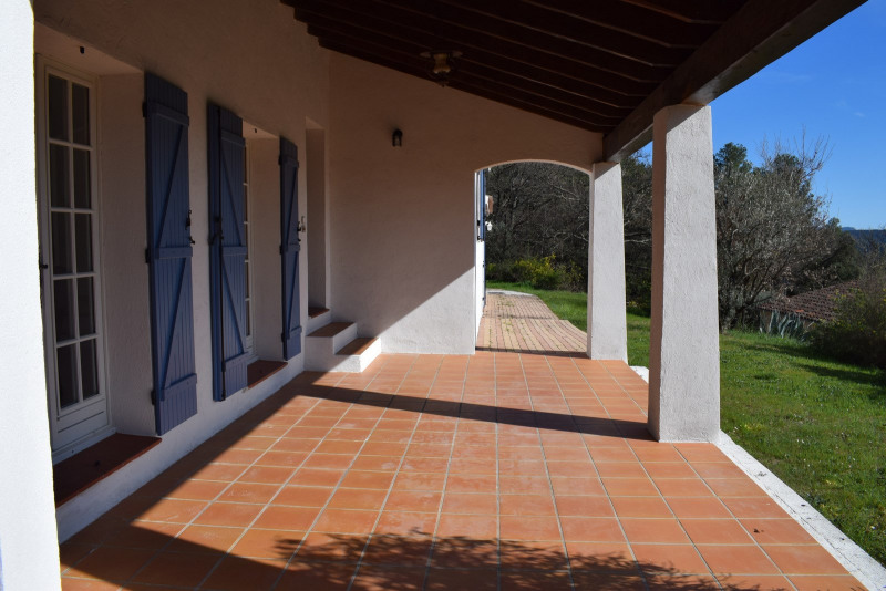 Revenda casa Tourrettes 535000€ - Fotografia 15