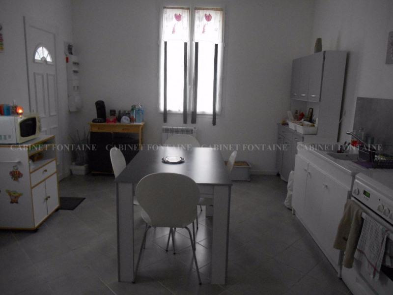 Vendita casa Breteuil 137000€ - Fotografia 3