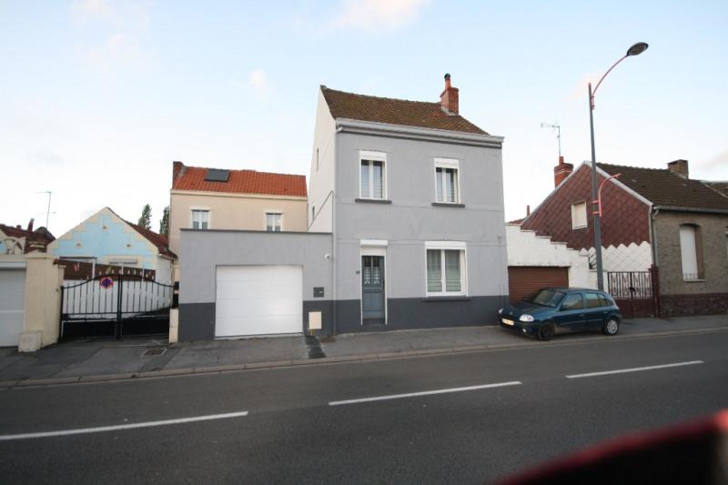Vente maison / villa Flers en escrebieux 185000€ - Photo 1