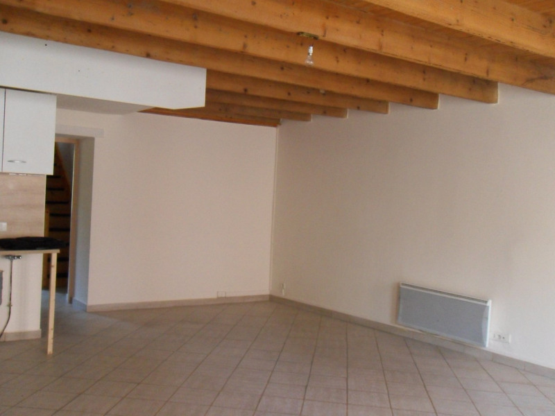 Sale apartment Moras en valloire 75 000€ - Picture 2