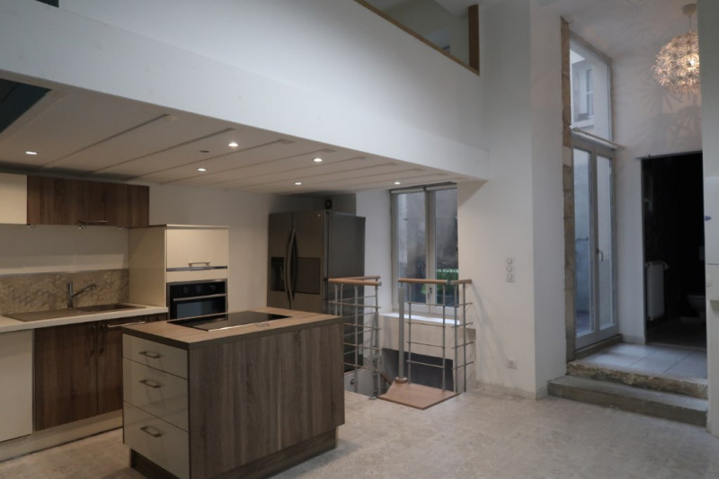 Sale apartment Dijon 163000€ - Picture 1