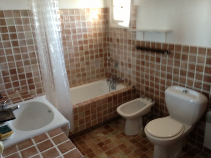 Vacation rental house / villa Les issambres 1500€ - Picture 15