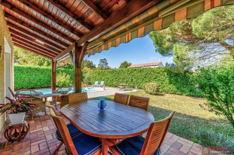 Sale house / villa Escalquens 460000€ - Picture 2