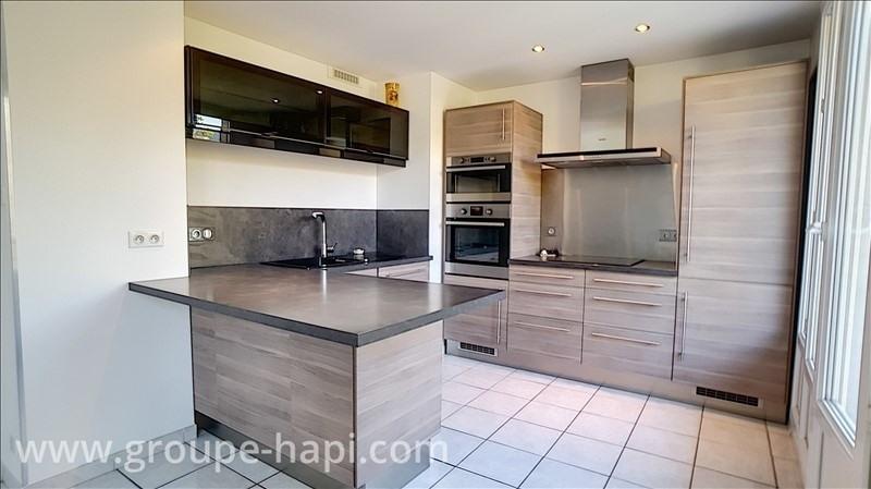 Vente appartement Domène 129000€ - Photo 1