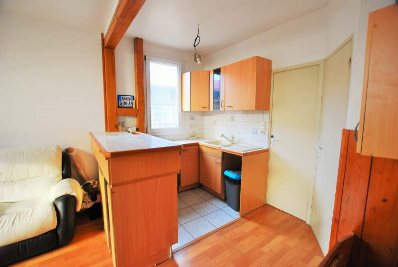 Sale apartment Argenteuil 145 000€ - Picture 2