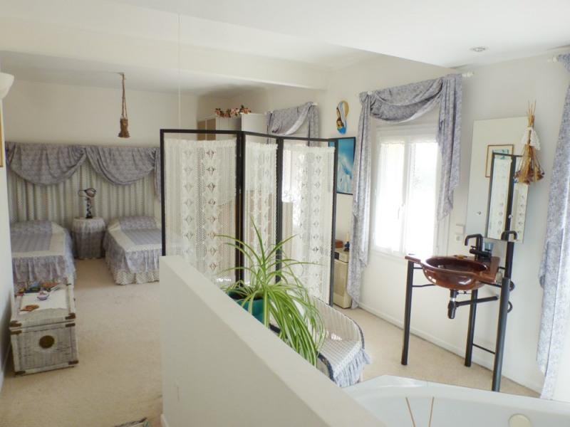 Vente maison / villa Villeneuve-lès-avignon 610000€ - Photo 11