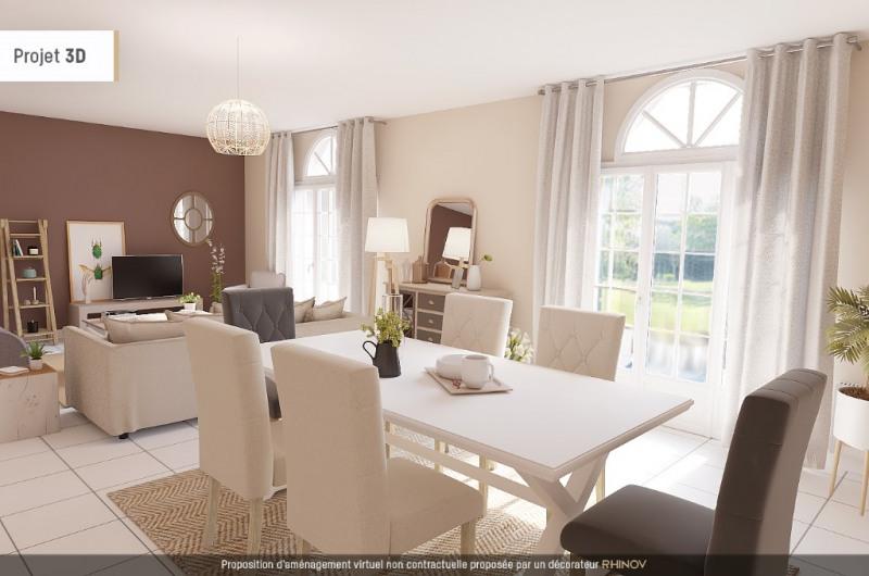 Vendita casa Puget ville 575000€ - Fotografia 5
