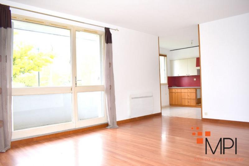 Vente appartement Le rheu 125400€ - Photo 2
