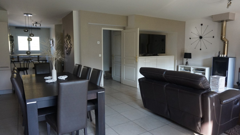 Vente de prestige maison / villa Archamps 555 000€ - Photo 3