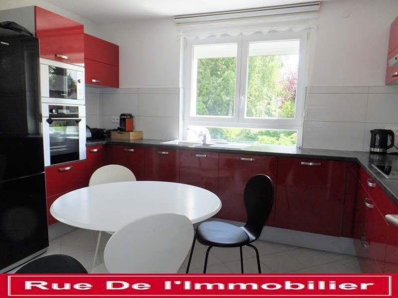 Sale house / villa Niederbronn les bains 299000€ - Picture 2