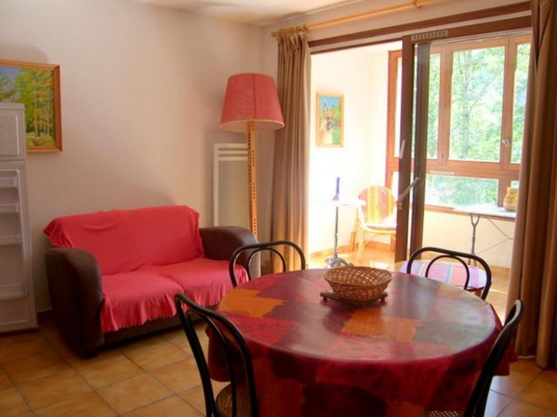 Location vacances appartement Prats de mollo la preste 505€ - Photo 1
