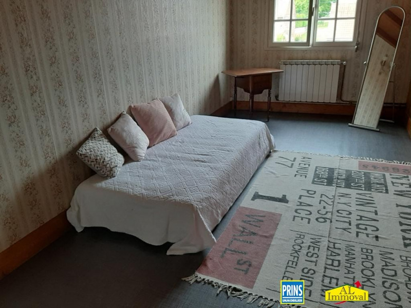 Sale house / villa Dennebroeucq 131000€ - Picture 5