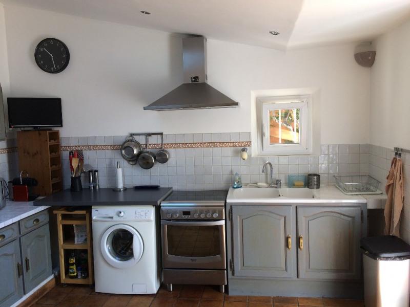 Vente de prestige maison / villa Eguilles 570000€ - Photo 5