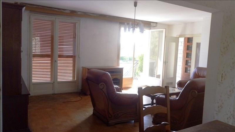 Sale house / villa Le veurdre 74 600€ - Picture 3
