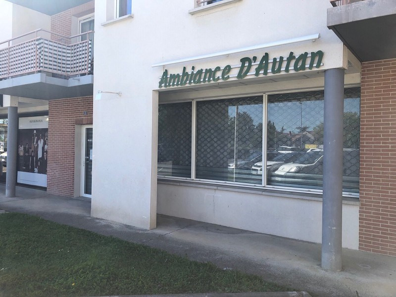 Location local commercial Fonsorbes 720€ CC - Photo 6