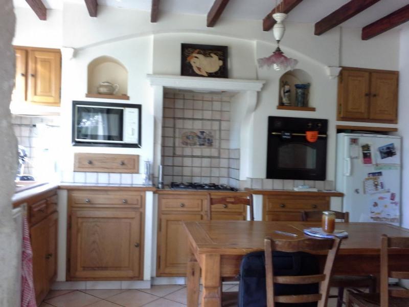 Vente maison / villa Bouille courdault 181000€ - Photo 8