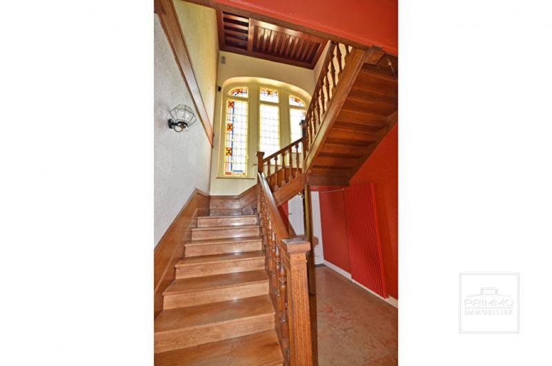 Vente de prestige maison / villa Saint cyr au mont d'or 1547000€ - Photo 10