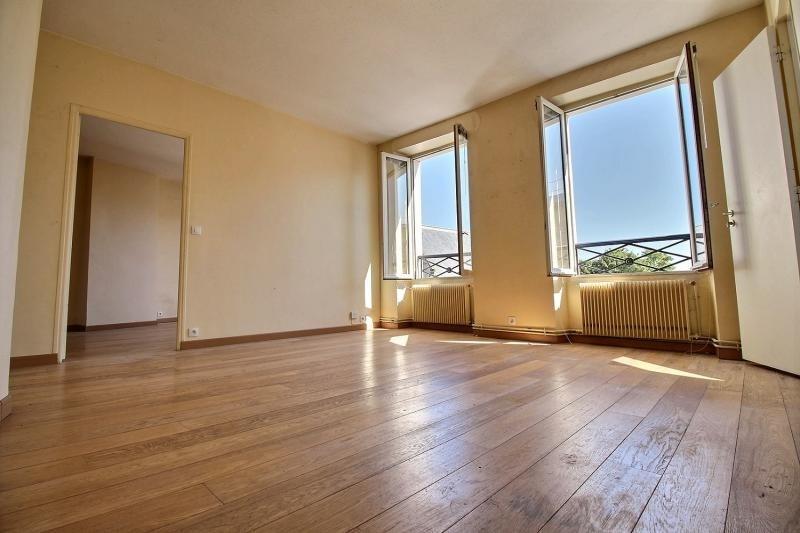 Sale apartment Issy les moulineaux 304000€ - Picture 2