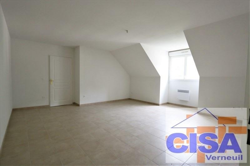 Vente appartement Verneuil en halatte 175000€ - Photo 2