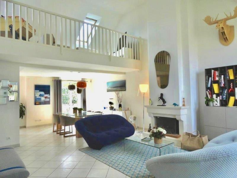 Venta  casa Orgeval 840000€ - Fotografía 3