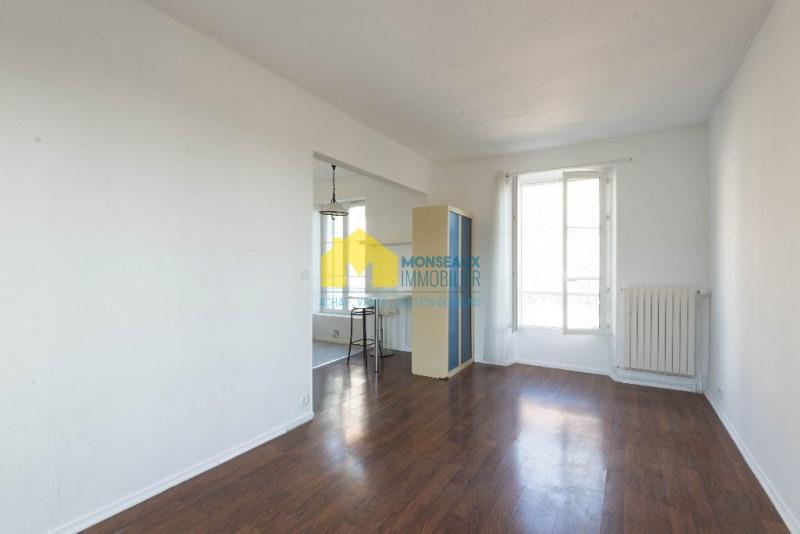 Rental apartment Epinay sur orge 570€ CC - Picture 2