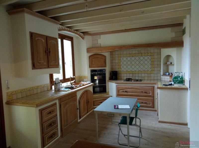 Venta  casa Villefranche de lauragais 265000€ - Fotografía 7