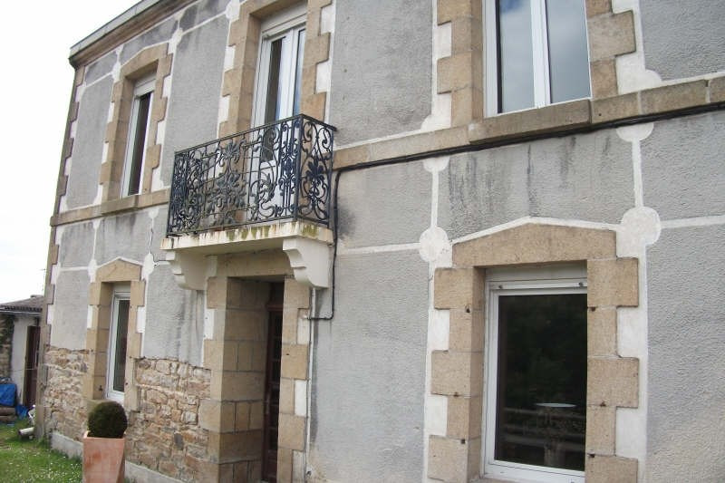 Sale house / villa Audierne 110 250€ - Picture 1