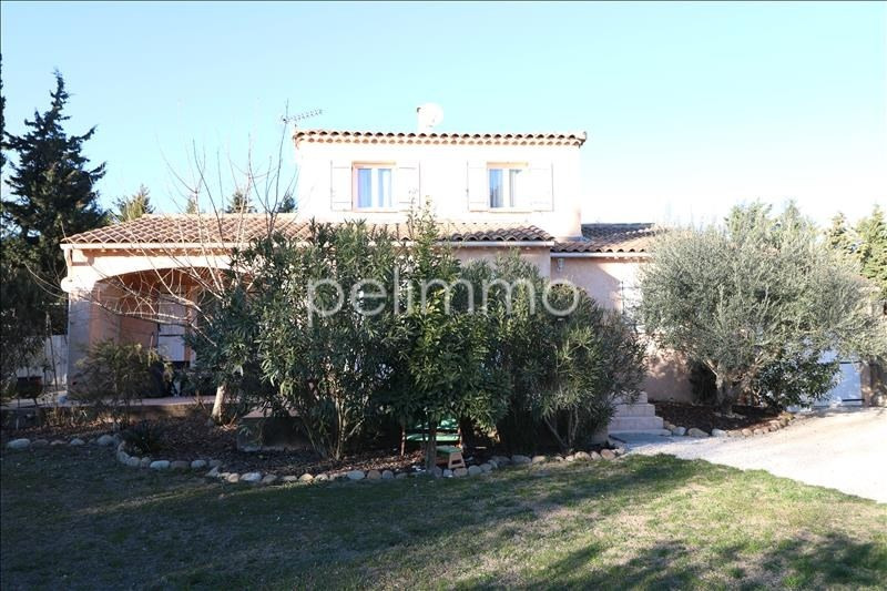 Vente maison / villa Salon de provence 449 000€ - Photo 1
