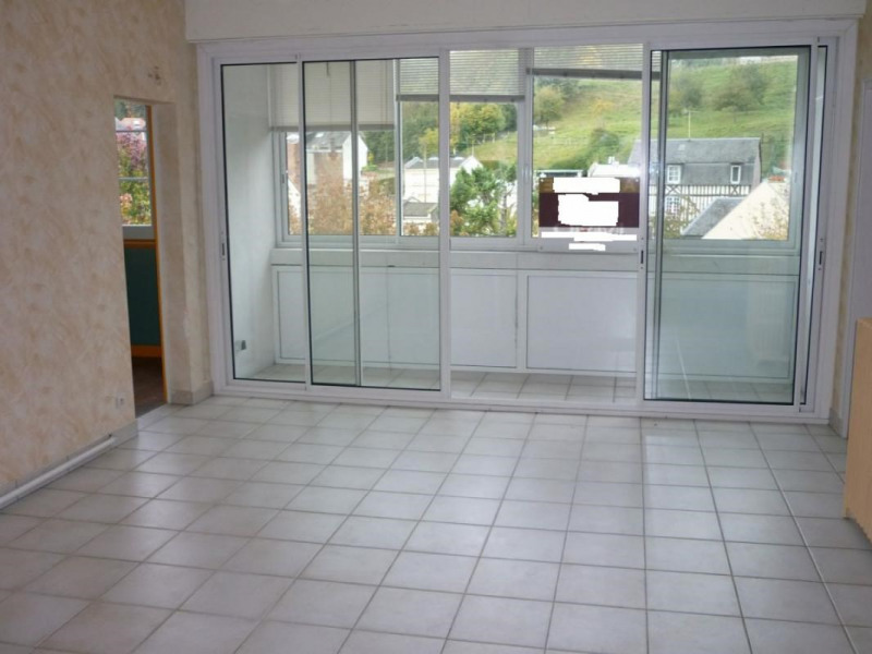 Vente appartement Lisieux 157 500€ - Photo 1