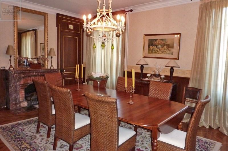 Vente de prestige maison / villa Neuville sur saone 500000€ - Photo 6