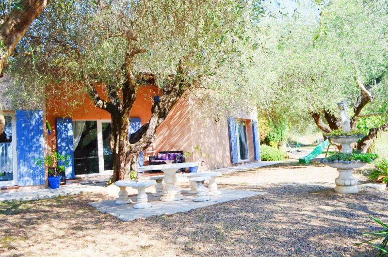 Vente de prestige maison / villa Blausasc 599000€ - Photo 1