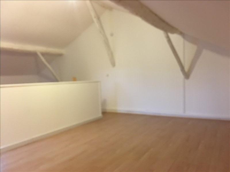Sale house / villa Haravilliers 129900€ - Picture 4